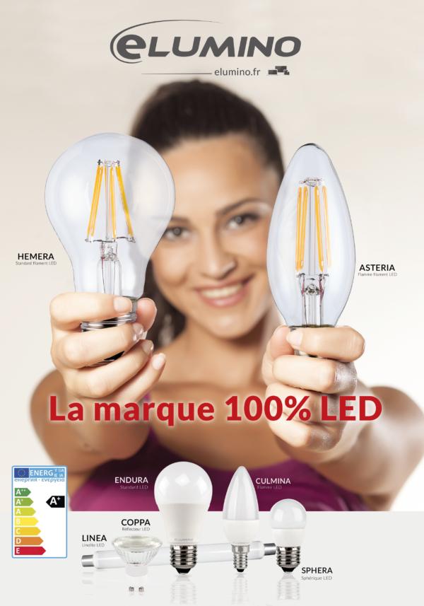 contact elumino LED